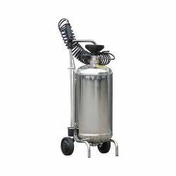 Spray Fill Pressure Pump
