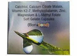 Bonabond Capsules, Prescription