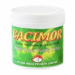 Bacimor Water Soil Quality - WSQ