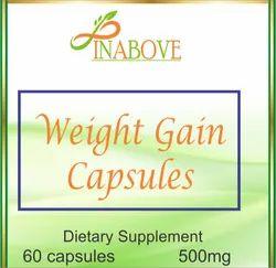 Weight Gain Capsule