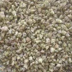 Natural Dried Brown Small Gokhru