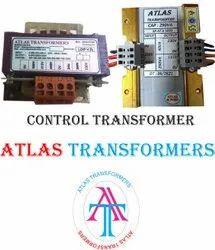 Atlas 2HP Control Transformer