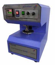 Scuff Resistance Tester I9 (digital)