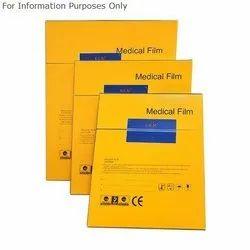Analog Medical X Film