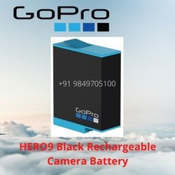 HERO9 Black Rechargeable Camera Battery