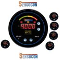 Sensocon Digital Differential Pressure Gauge Modal A1000-08