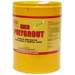 CICO Polygrout Grouting System