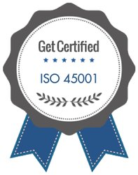 ISO 45001 2018 Consultancy And Certification