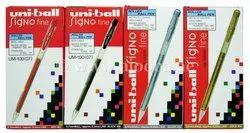 Ball Type Plastic Uniball Signo fine, For Writing