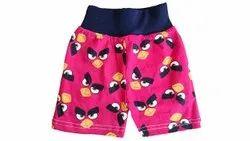Variant Girl & Boy Kids Shorts