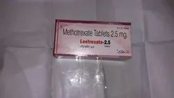 Methotrexate 2 5mg Tablet