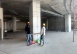 Waterproofing Labour Contractor Services