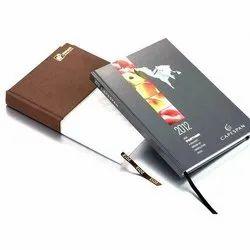Corporate Diary Printing Service
