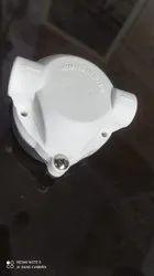 Puredrop Pump Head White