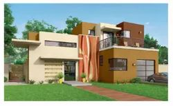 Exterior Painting Service, Location Preference: Nagpur, Type Of Property Covered: Residential