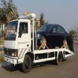 Towing Of Non Damaged Vehicle