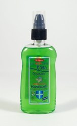 CeeMee Liquid Soap Hand Wash-100 ml, Packaging Type: Bottle With Pump