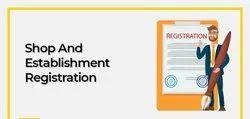Shop Establishment Registration  Service