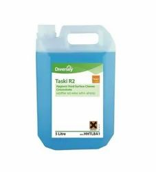 Taski R2 Hygienic Hard Surface Cleaner Concentrate