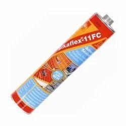 Sikaflex- 11FC Polyurethane Adhesive Sealant, Cartridges, 310 Ml
