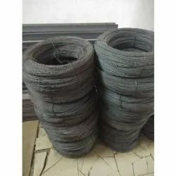 Mild Steel Binding Wire, For Construction, Quantity Per Pack: 25 Kg