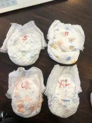 Cotton Disposable Pant Style Baby Diapers