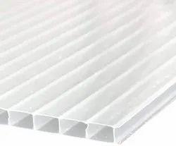 Opal White Polycarbonate Sheets