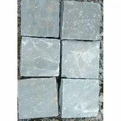 Natural Gray Cobble Stone