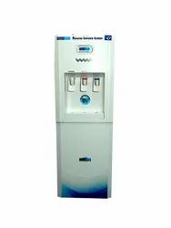 30 LPH Dispenser With RO