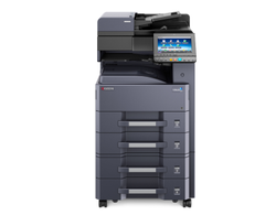 Black & White Kyocera Taskalfa 4012i Multifunction Printer