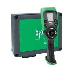 Schneider Electric Radio Remote Control System