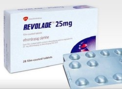 Revolade Tablet 25 Mg