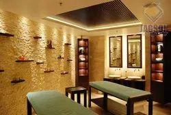 YELLOW DESERT GOLD LEDGESTONE, Thickness: 15-20MM, Size: 15x60 Cm