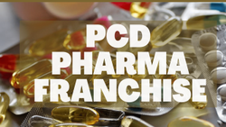 PCD Pharma Franchise, in Pan India
