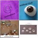 Ball Implant Acrylic