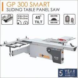 GP 300 Smart Sliding Table Panel Saw Machine