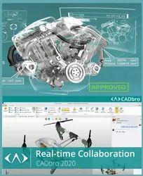CADBro : 3D CAD Viewer, Collaborative And Sharing Software