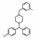 Meclizine HCL USP/EP/BP/IP