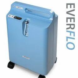 Philips Everflo Oxygen Concentrator, Flow Rate: 5 LPM