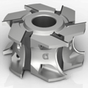 Carbide Form Cutters