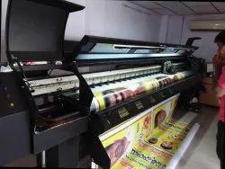 Flex Banner Printing Services