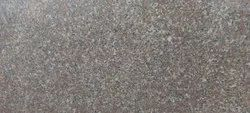Polished Chima Pink Granite Slab, For Flooring, Thickness: 15mm