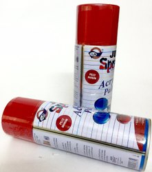 Aerosol Spray Paints Maroon Shadetouch Up No Brush