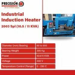 Induction Heater Model PIH 2003 SPLH