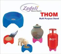 Thom (Multi Purpose Stand)