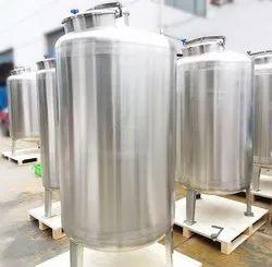 Alcohol Storage Tank