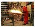 Custom Welding & Fabrication Services