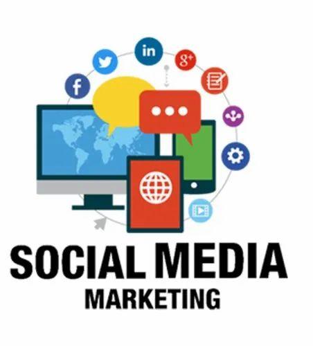 社交媒体营销服务