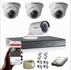 Security CCTV