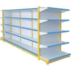MS Supermarket Rack